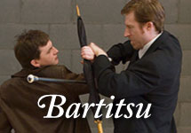 Bartitsu - Victorian Mixed Martial Arts