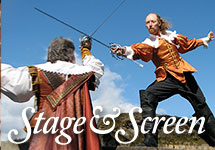 Stage and Screen Program