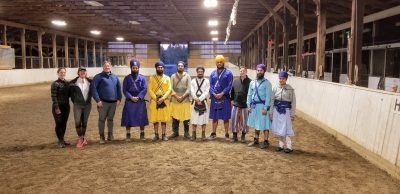 Carosella Tournament Winners 2019