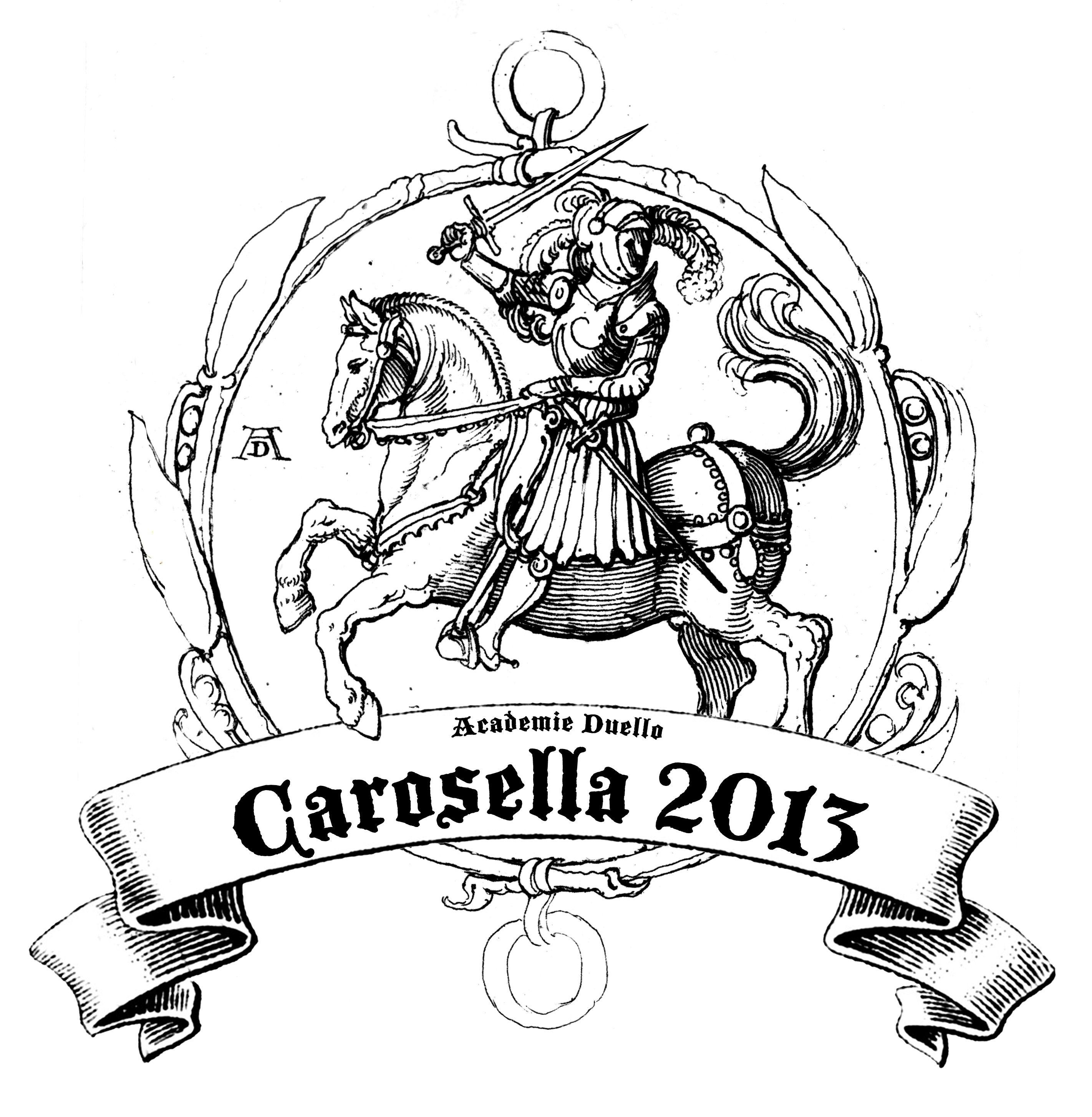 Carousella logo