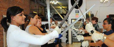 Swordplay Class