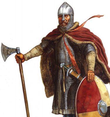 VikingArmourGear