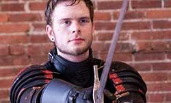 SwordFit longsword
