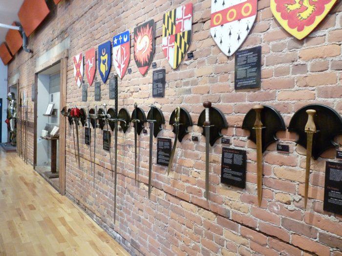 Academie Duello Museum