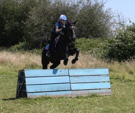 new jump